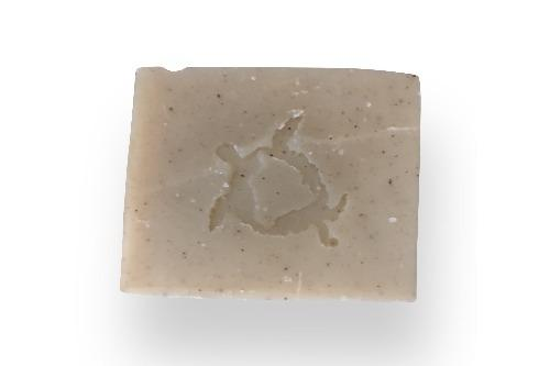 Luakaha Orange and Lemongrass Soap