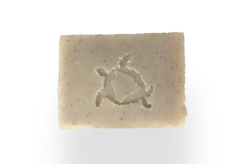 Mauna Ua is a Cinnamon and Citrus Soap