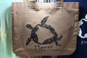 Totebag - Kona Natural Soap Company