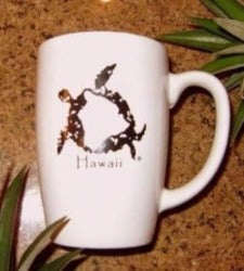 Coffee Mug - Kona Natural Soap Company