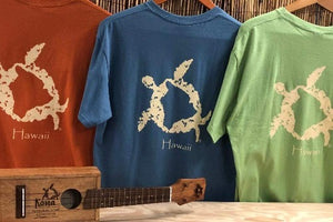 T-Shirts - Kona Natural Soap Company