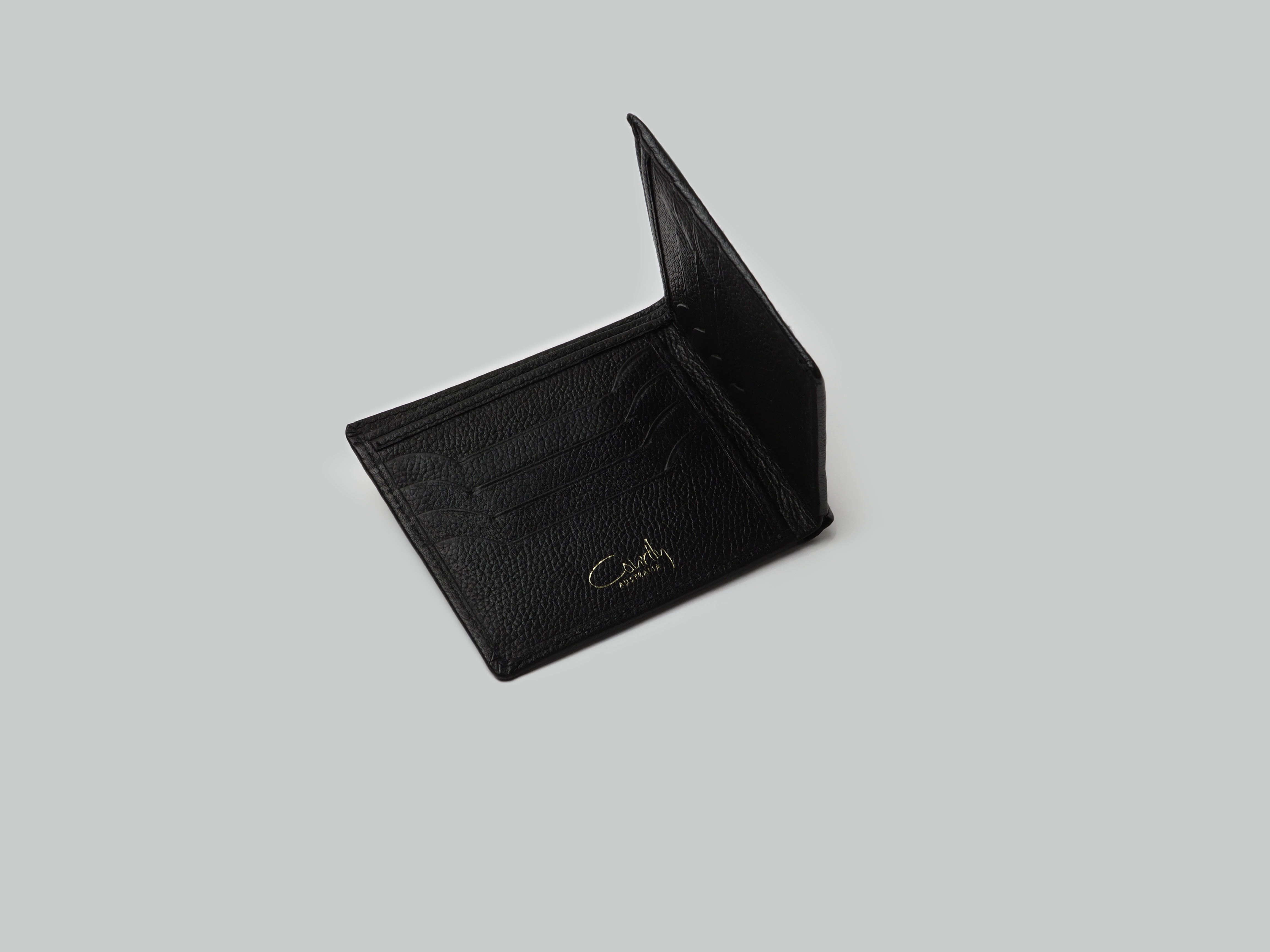 8 SLOT BIFOLD WALLET - Courtly Australia