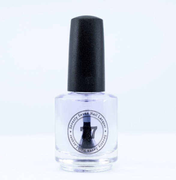 Over The Top - Glossy Top Coat