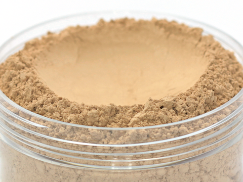 Mineral Wonder Powder Foundation