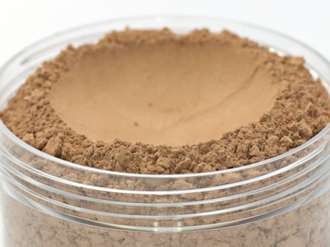 Delicate Mineral Powder Foundation