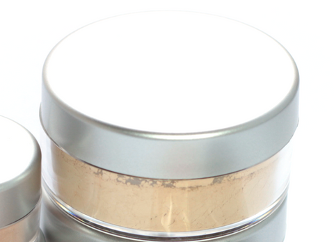 Vegan Mineral Primer & Finishing Veil Powder - Etherealle