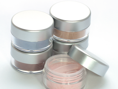 Set - 5 Eyeshadows - Etherealle