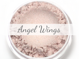 """Angel Wings"" - Mineral Eyeshadow - Etherealle"