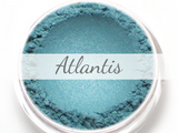 """Atlantis"" - Mineral Eyeshadow - Etherealle"