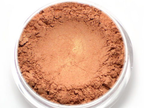 """Tea Time"" - Mineral Blush - Etherealle"