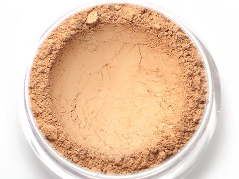 """Bakery"" - Mineral Blush - Etherealle"