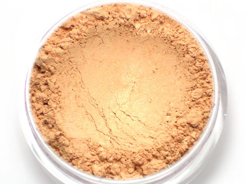 """Bellini"" - Mineral Blush - Etherealle"
