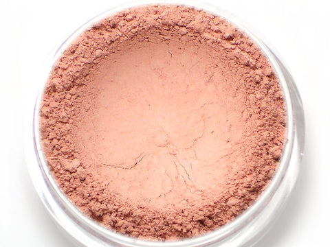 """Blossom"" - Mineral Blush - Etherealle"