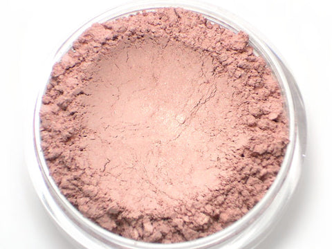"""Free Spirit"" - Mineral Blush - Etherealle"