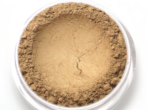 """Hollow"" - Mineral Contouring Powder - Etherealle"