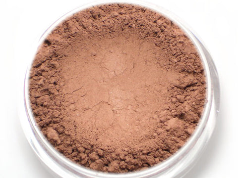 """Honesty"" - Mineral Blush - Etherealle"