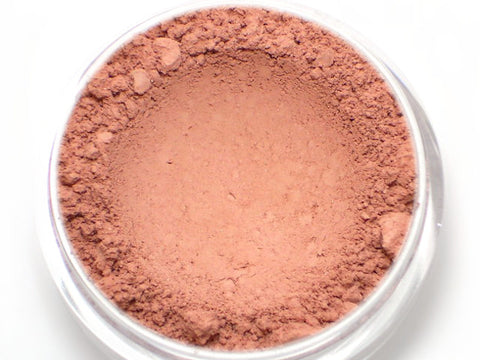 """Romance"" - Mineral Blush - Etherealle"