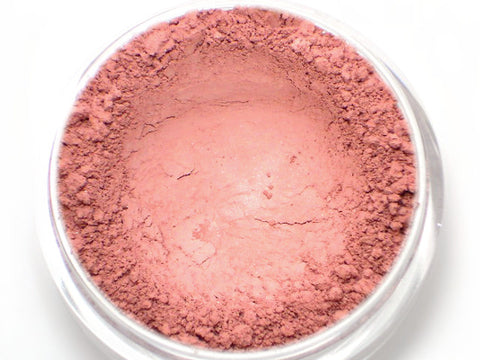 """Sugar Plum"" - Mineral Blush - Etherealle"