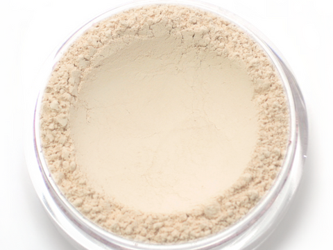 """Bon Bon"" - Mineral Wonder Powder Foundation - Etherealle"