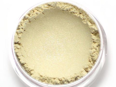 """Buttercream"" - Mineral Eyeshadow - Etherealle"