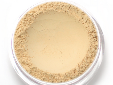 """Cake"" - Mineral Wonder Powder Foundation - Etherealle"