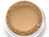 """Caramel"" - Mineral Wonder Powder Foundation - Etherealle"