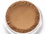 """Cinnamon"" - Delicate Mineral Powder Foundation - Etherealle"