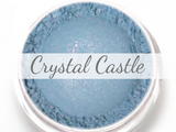 """Crystal Castle"" - Mineral Eyeshadow - Etherealle"