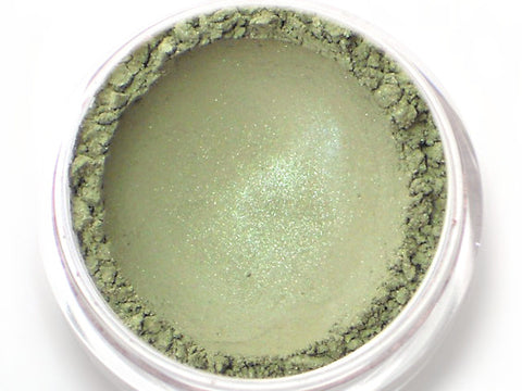 """Elvish"" - Mineral Eyeshadow - Etherealle"