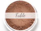"""Fable"" - Mineral Blush - Etherealle"
