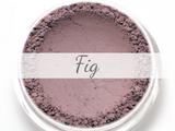 Vegan Mineral Eyeshadow