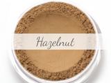 """Hazelnut"" - Delicate Mineral Powder Foundation - Etherealle"