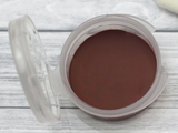 """Hot Cocoa"" - Mineral Lipstick - Etherealle"