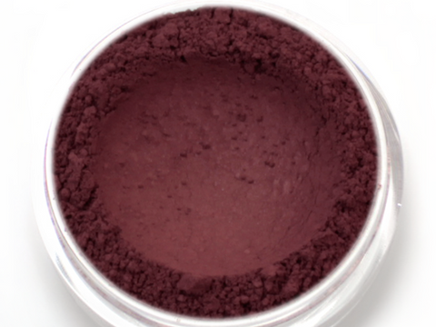 """Lifeblood"" - Mineral Eyeshadow"