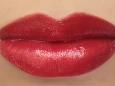 """Cherry"" - Mineral Lipstick - Etherealle"