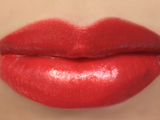 """Clementine"" - Mineral Lipstick - Etherealle"