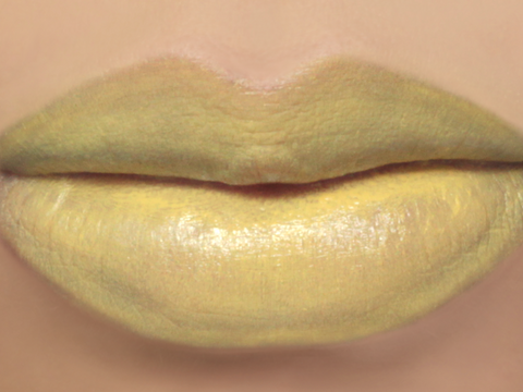 """Daisy"" - Mineral Lipstick - Etherealle"