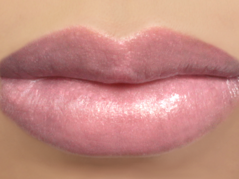 """Peony"" - Mineral Lipstick - Etherealle"