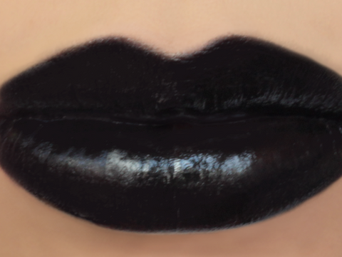 """Raven"" - Mineral Lipstick - Etherealle"