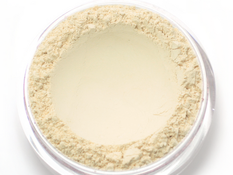 """Marzipan"" - Delicate Mineral Powder Foundation - Etherealle"