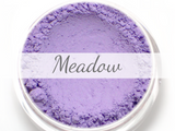 Vegan Mineral Eyeshadow - Etherealle