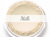 """Milk"" - Delicate Mineral Powder Foundation - Etherealle"