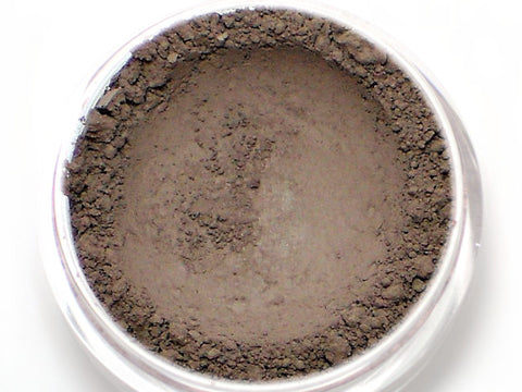 """Mink"" - Mineral Eyeshadow - Etherealle"
