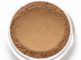 """Mocha"" - Mineral Wonder Powder Foundation - Etherealle"