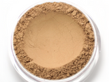 """Nutmeg"" - Delicate Mineral Powder Foundation - Etherealle"