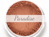 """Paradise"" - Mineral Blush - Etherealle"
