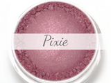 """Pixie"" - Mineral Eyeshadow - Etherealle"