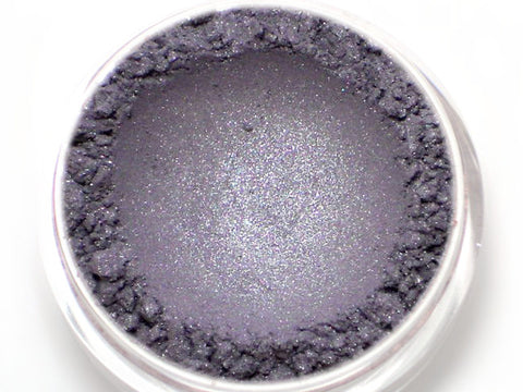 """Secrecy"" - Mineral Eyeshadow - Etherealle"