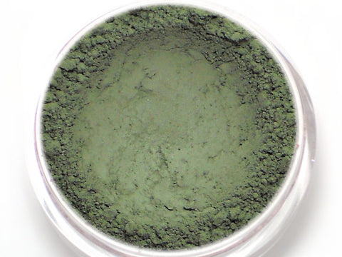 """Strife"" - Mineral Eyeshadow - Etherealle"