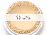 Vegan Mineral Foundation Powder - Etherealle